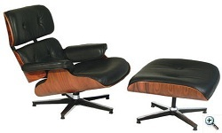 Herman Miller Eames Lounge Repairs