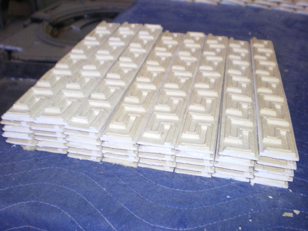 Ornamental Plaster Repair (Restoration)- replicate or ...