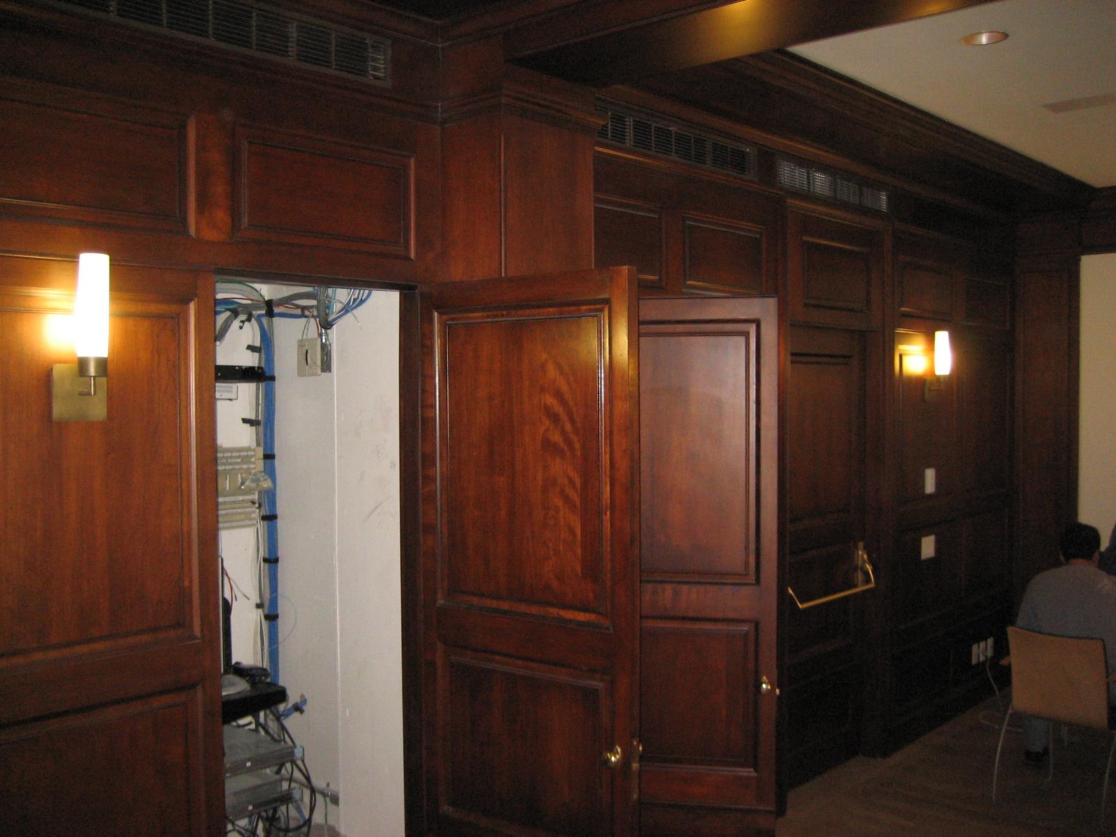 Custom Modern Or Traditional Restaurant Millwork Kitchen