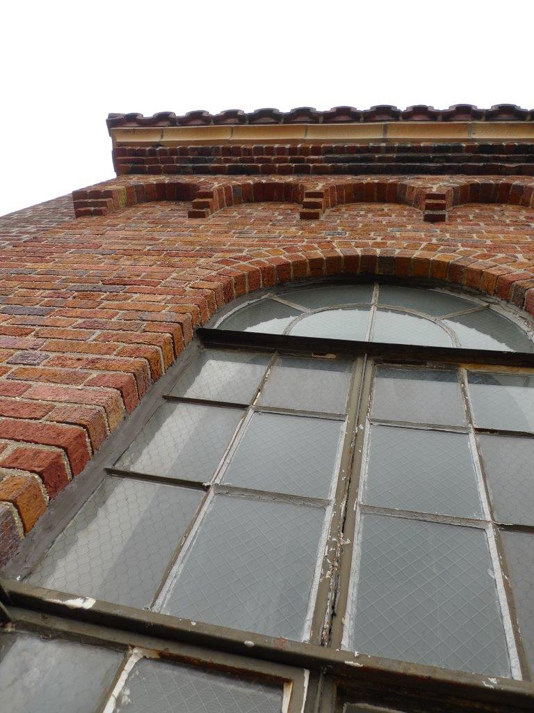 Steel Windows And Iron Restoration Custom And Restoration
