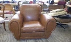 Modern Furniture Reupholstery, Hand-Sewn Leather ...