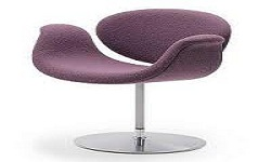Pierre Paulin Tulip Chair Model 545