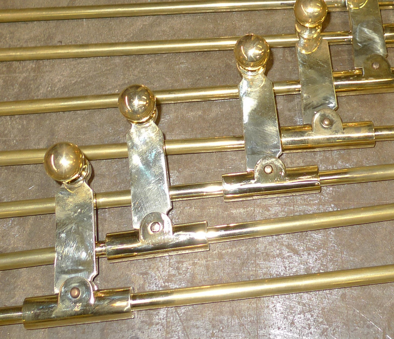 High End Brass Kitchen Faucets