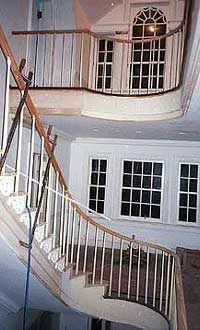 Custom Molding and Millwork Fabrication for Large Scale ...