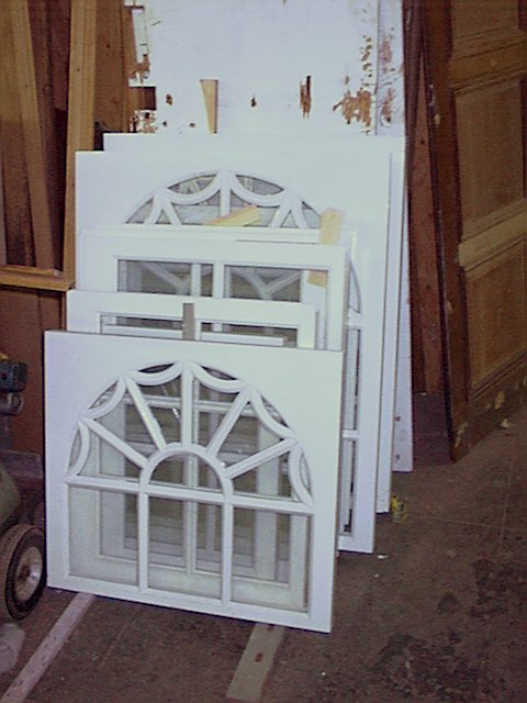 Woodwork Fabrication, Residential Exterior Interior for ...
