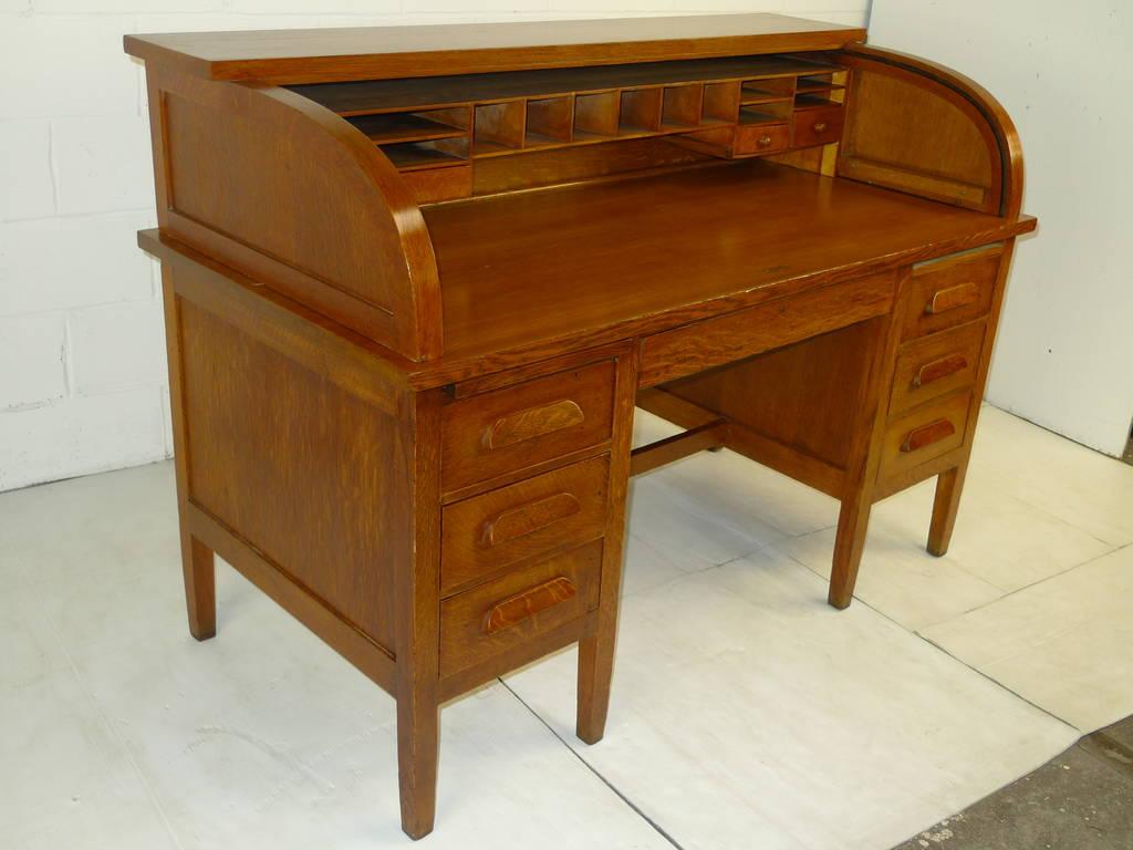 Mid   Century Modern   Desk
