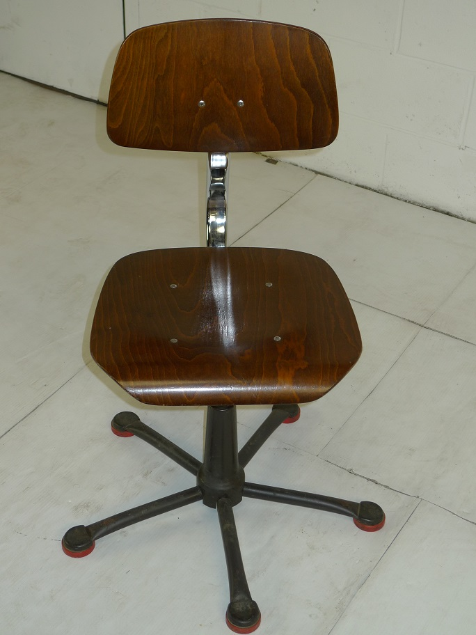 Mid - Century Modern Office Chairs