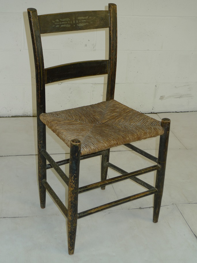 Rare Old Wooden Antique Chair